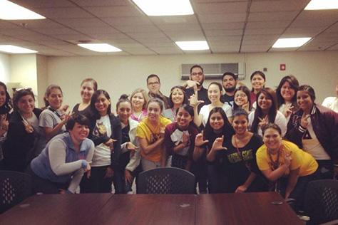 NALFO - National Association of Latino Fraternal Organizations