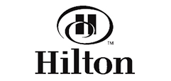 Lambda Theta Nu Sponsor - Hilton Hotels