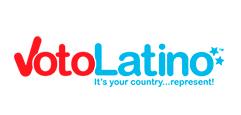 Lambda Theta Nu Sponsor - Voto Latino